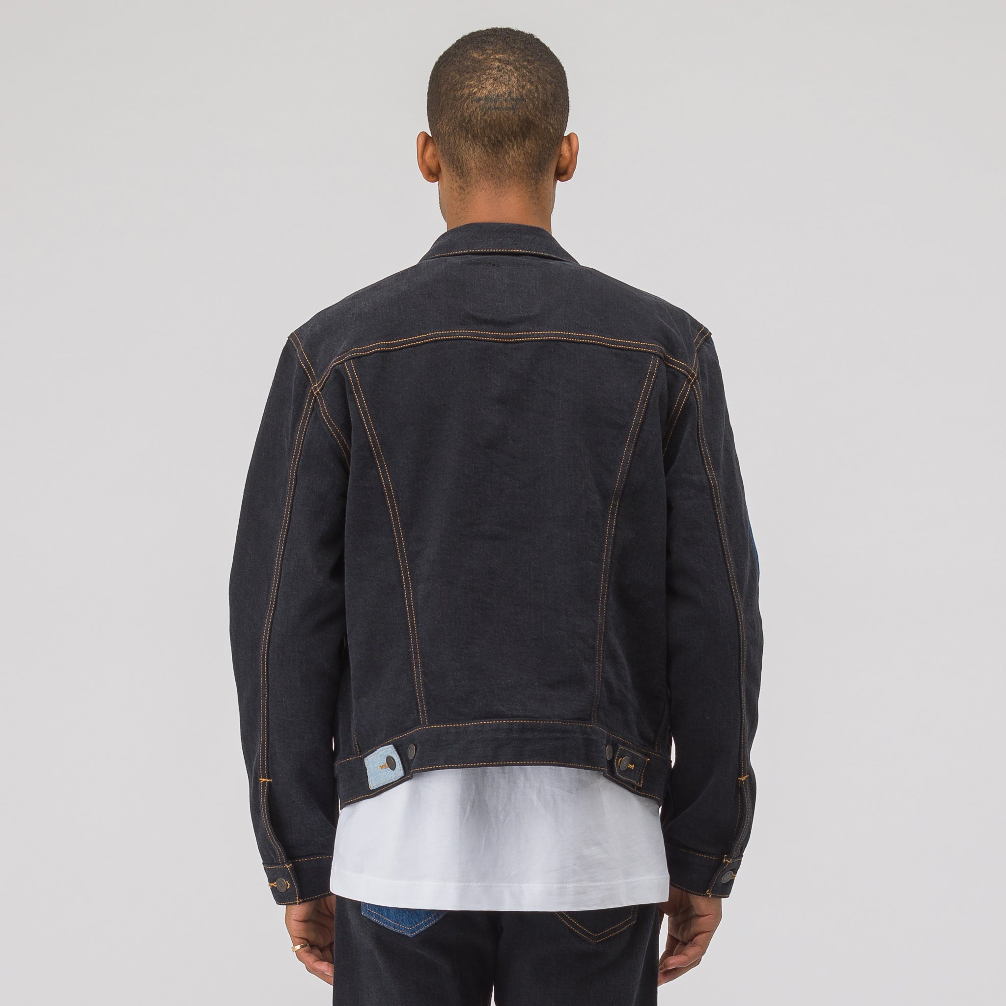 x Levi's Jacket in Black