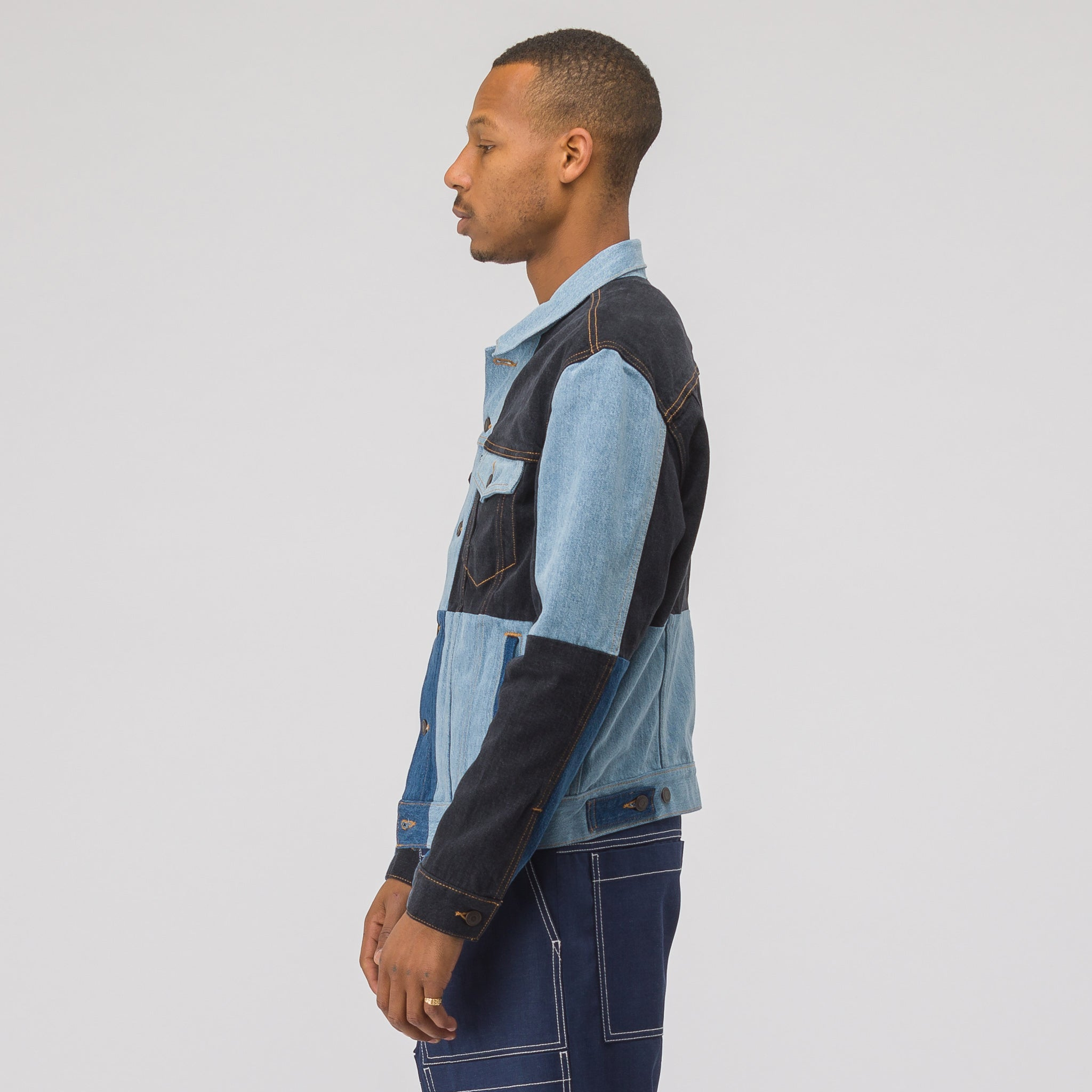 x Levi's Jacket in Combo