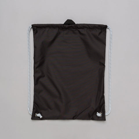 Gosha Rubchinskiy x Adidas Gym Bag in Black - Notre