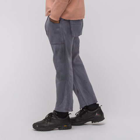 GutterTM Sweatpants in Grey - Notre