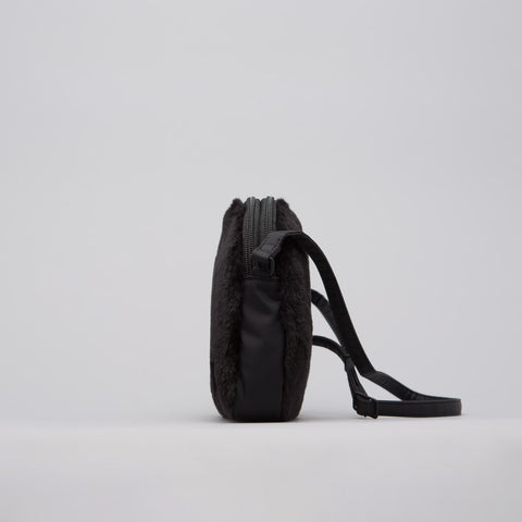 Head Porter Duplex Shoulder Bag in Black - Notre