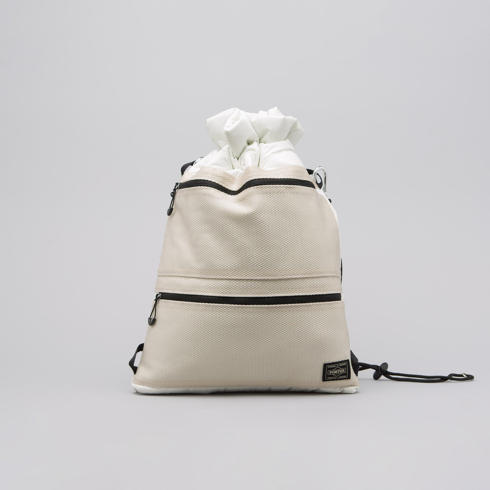 Lumiere Shoulder Bag in Ivory