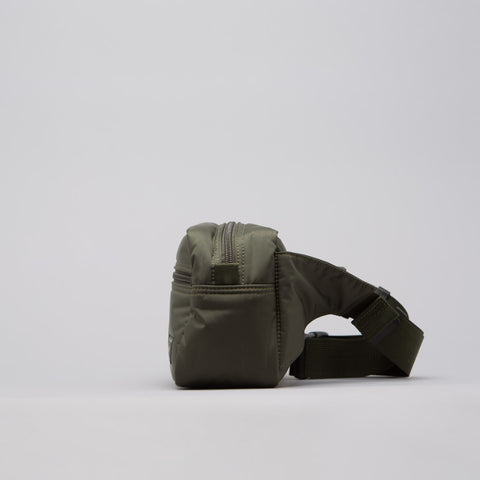 Head Porter Waist Bag in Olive Drag - Notre