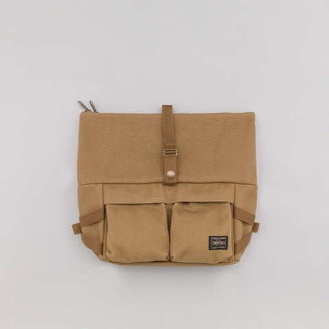 Head Porter BANFF Waist Bag in Brown - Notre