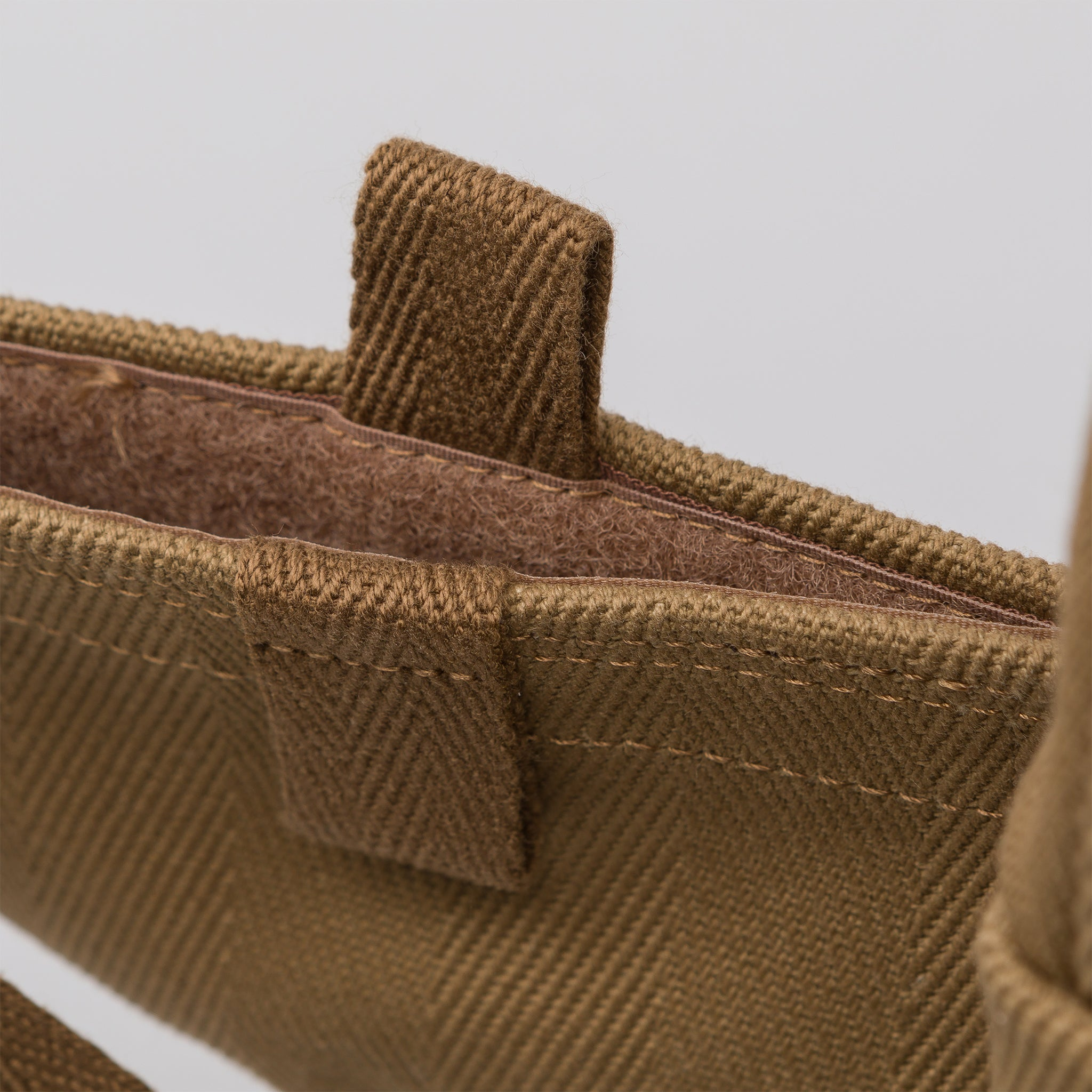 BANFF Waist Bag in Brown
