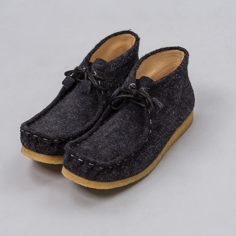 Hender Scheme Bracken Shoe in Black - Notre