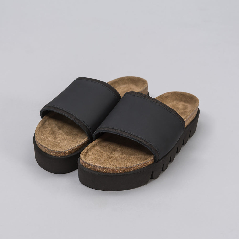 Hender Scheme Caterpillar in Black - Notre