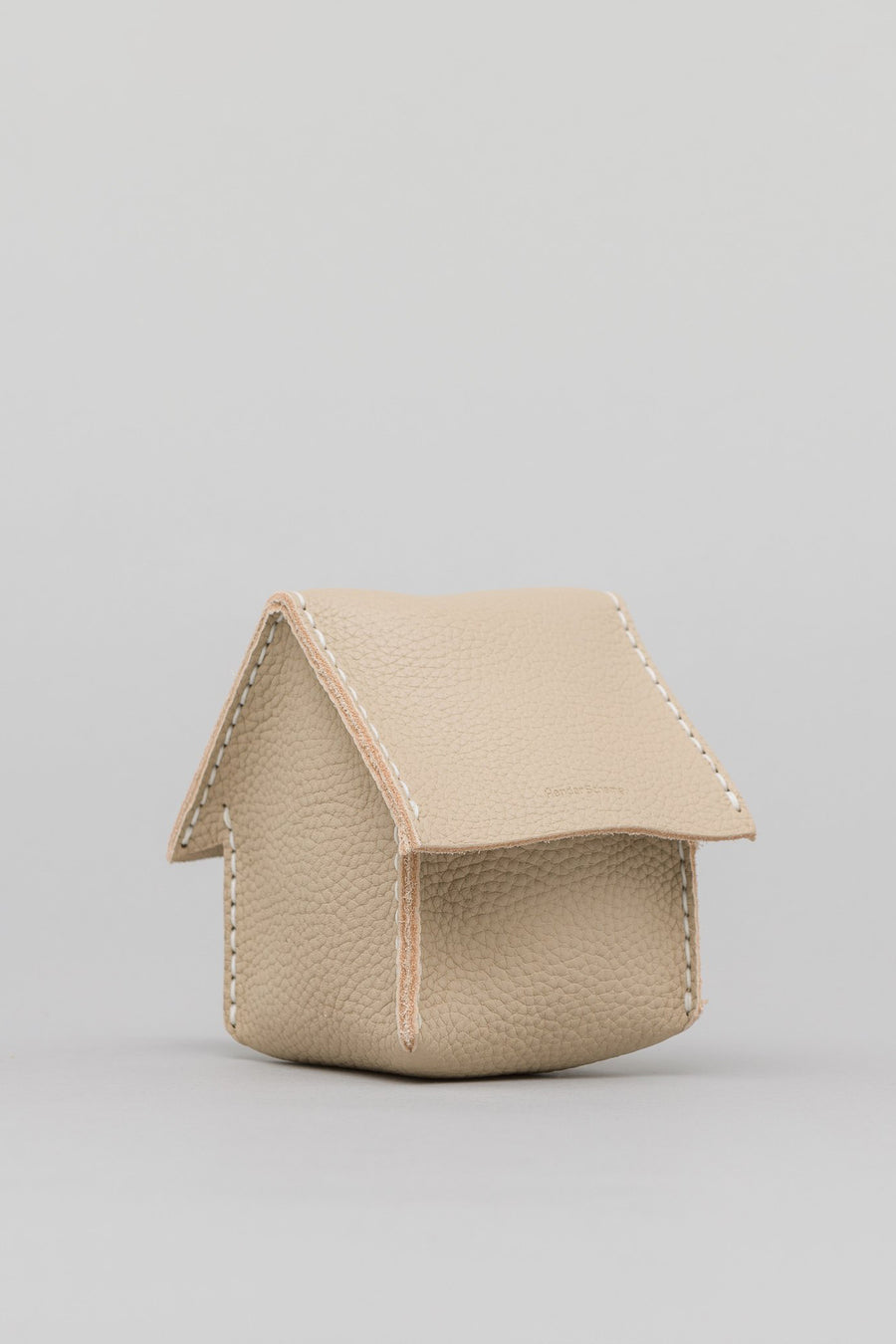 Hender Scheme Home Coin Bank in Natural - Notre