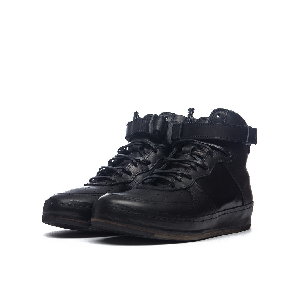 Hender Scheme - Manual Industrial Product 01 in Black - Notre - 1