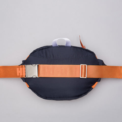 Heron Preston HP Fanny Pack in Orange - Notre