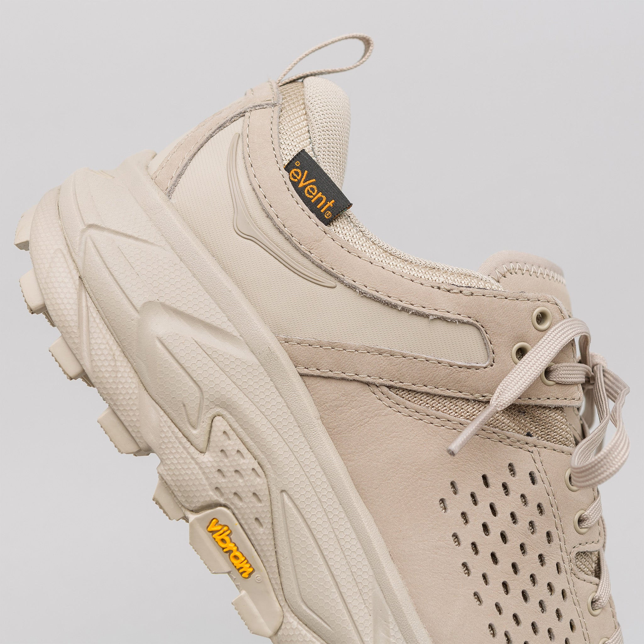 x Engineered Garments Tor Ultra Low in Taupe