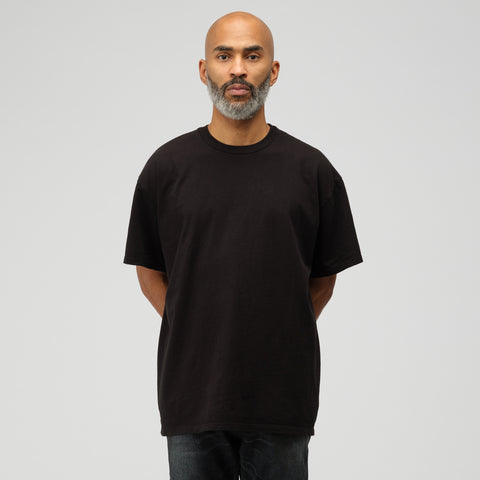 John Elliott Basalt T-Shirt in Black - Notre