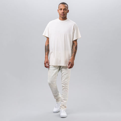John Elliott Cast 2 Skittles in Washed White - Notre