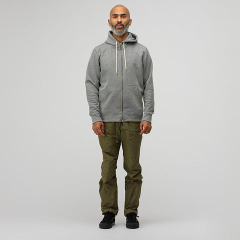 John Elliott Himalayan Pant in Olive - Notre