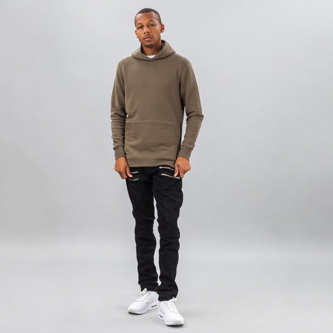 John Elliott Hooded Villain in Alpine - Notre