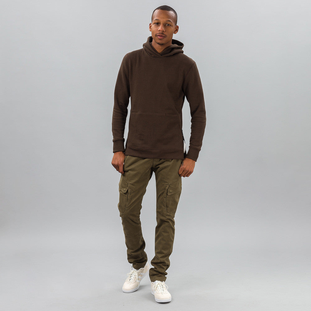 John Elliott - Hooded Villain in Brown - Notre - 1