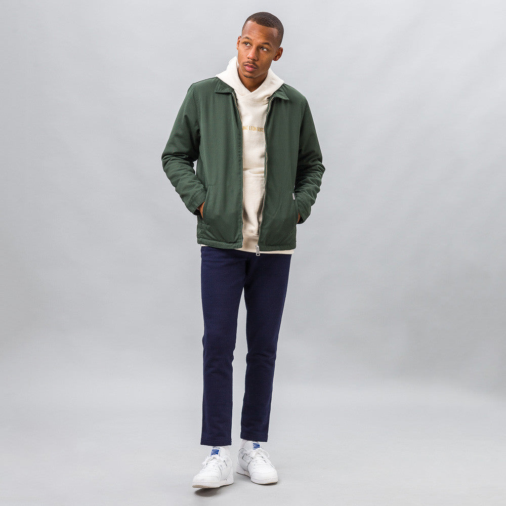 Carhartt WIP - Lined Modular Jacket in Laurel Green - Notre - 1
