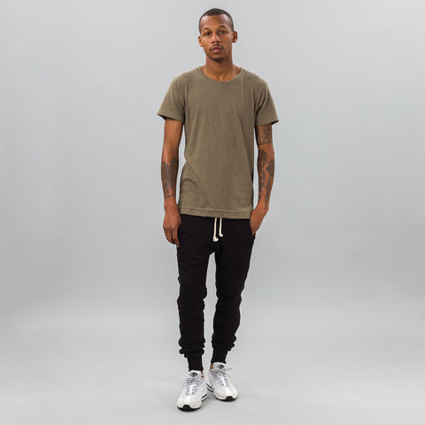 John Elliott Mercer Tee Co-Mix in Alpine - Notre