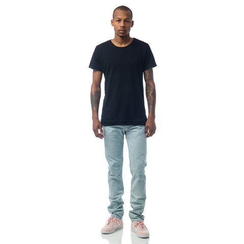 John Elliott Mercer Tee in Co-Mix Black - Notre