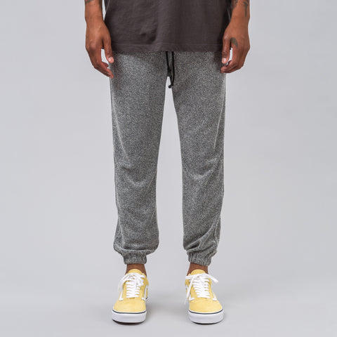 John Elliott Pile Oversized Sweats in Grey - Notre