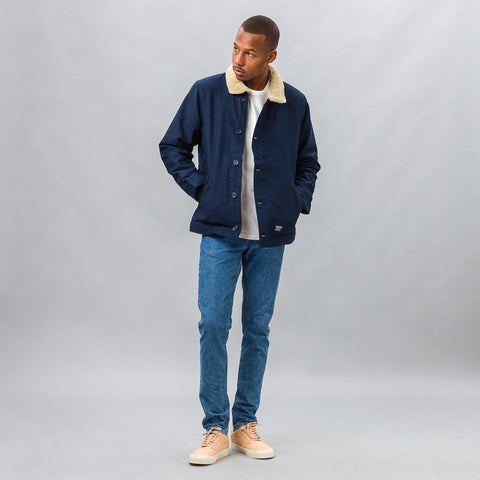 Carhartt WIP Sheffield Jacket in Navy - Notre