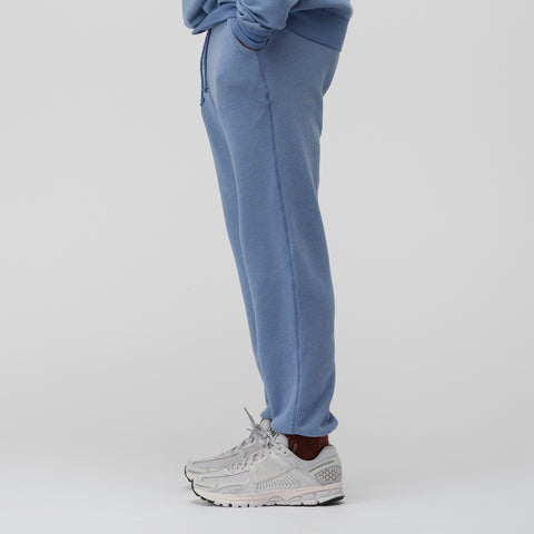 John Elliott Vintage Sweatpants in Blue - Notre