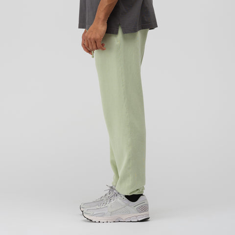 John Elliott Vintage Sweatpants in Mint Green - Notre