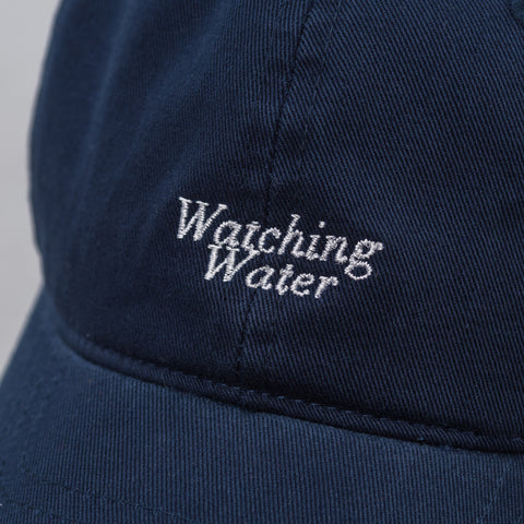 John Elliott Watching Water Souvenir Hat in Navy - Notre