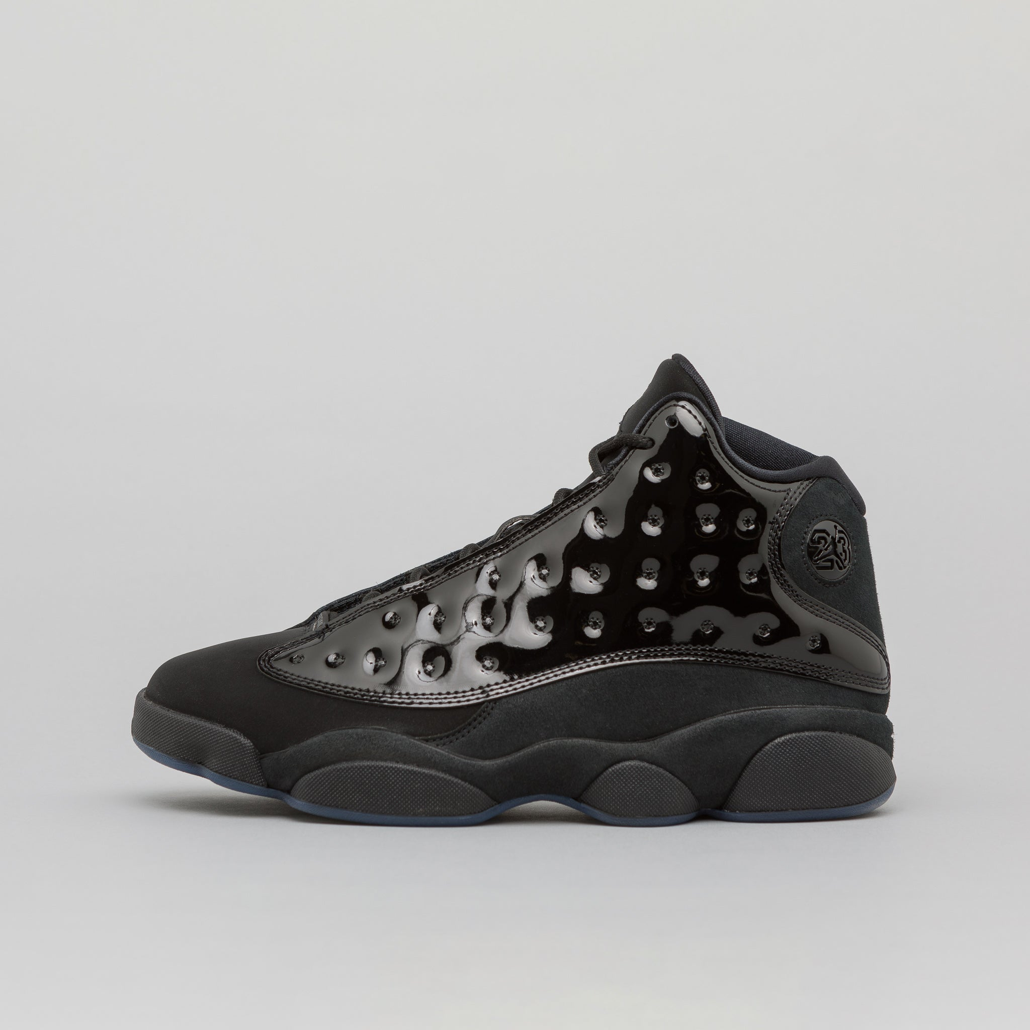 db68fa8fa61e Jordan Air Jordan 13 Retro in Black Black