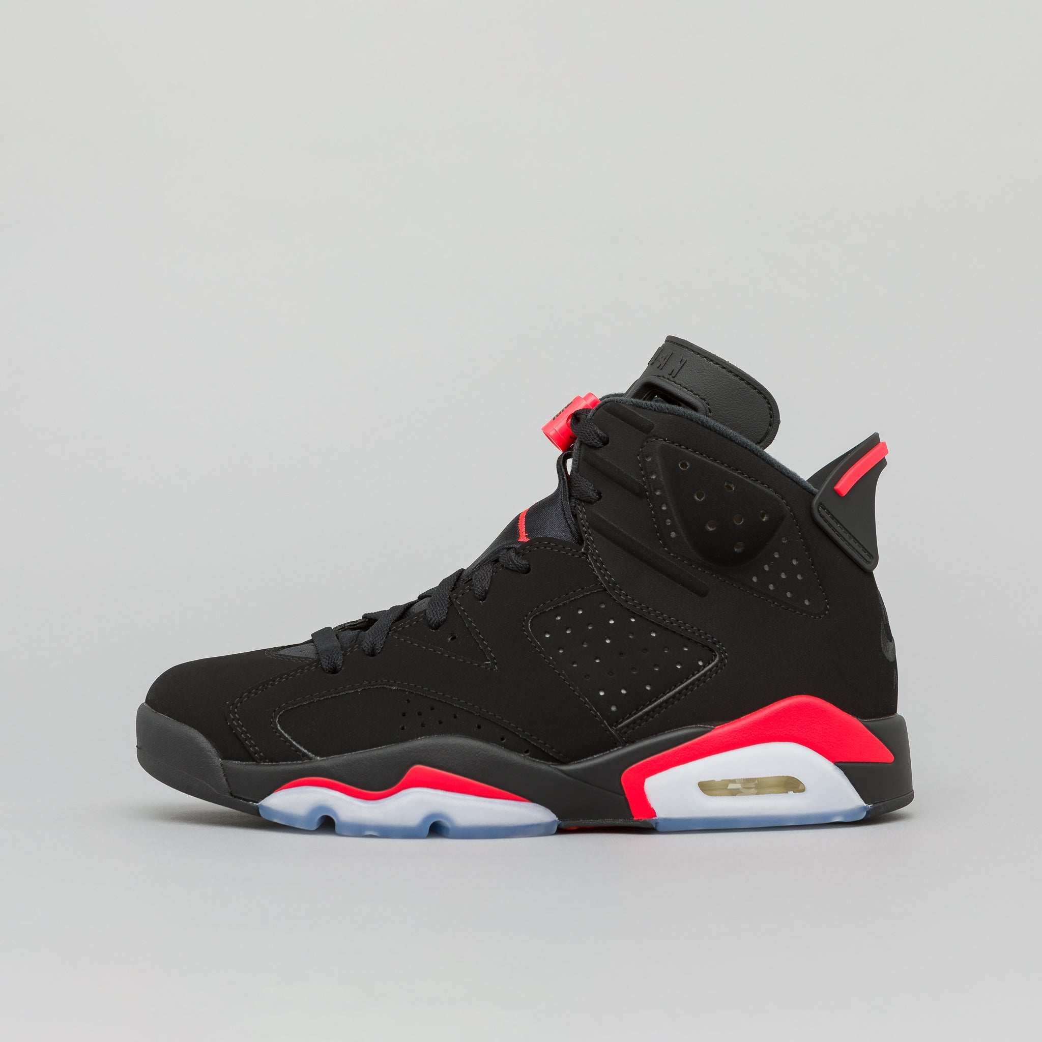 fe86b663be4d Air Jordan 6 Black Infrared T Shirt