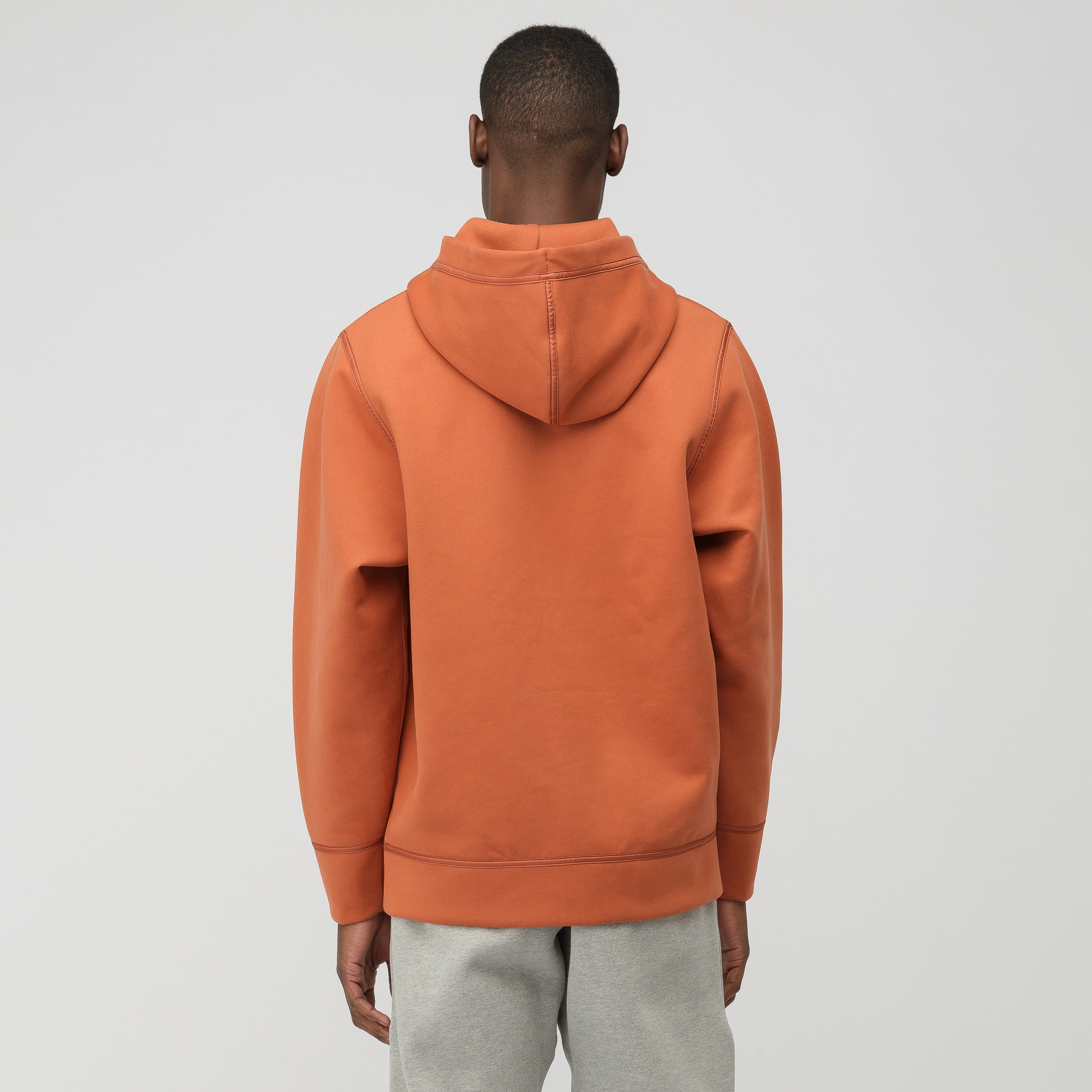 Remastered Hoodie in Dusty Peach
