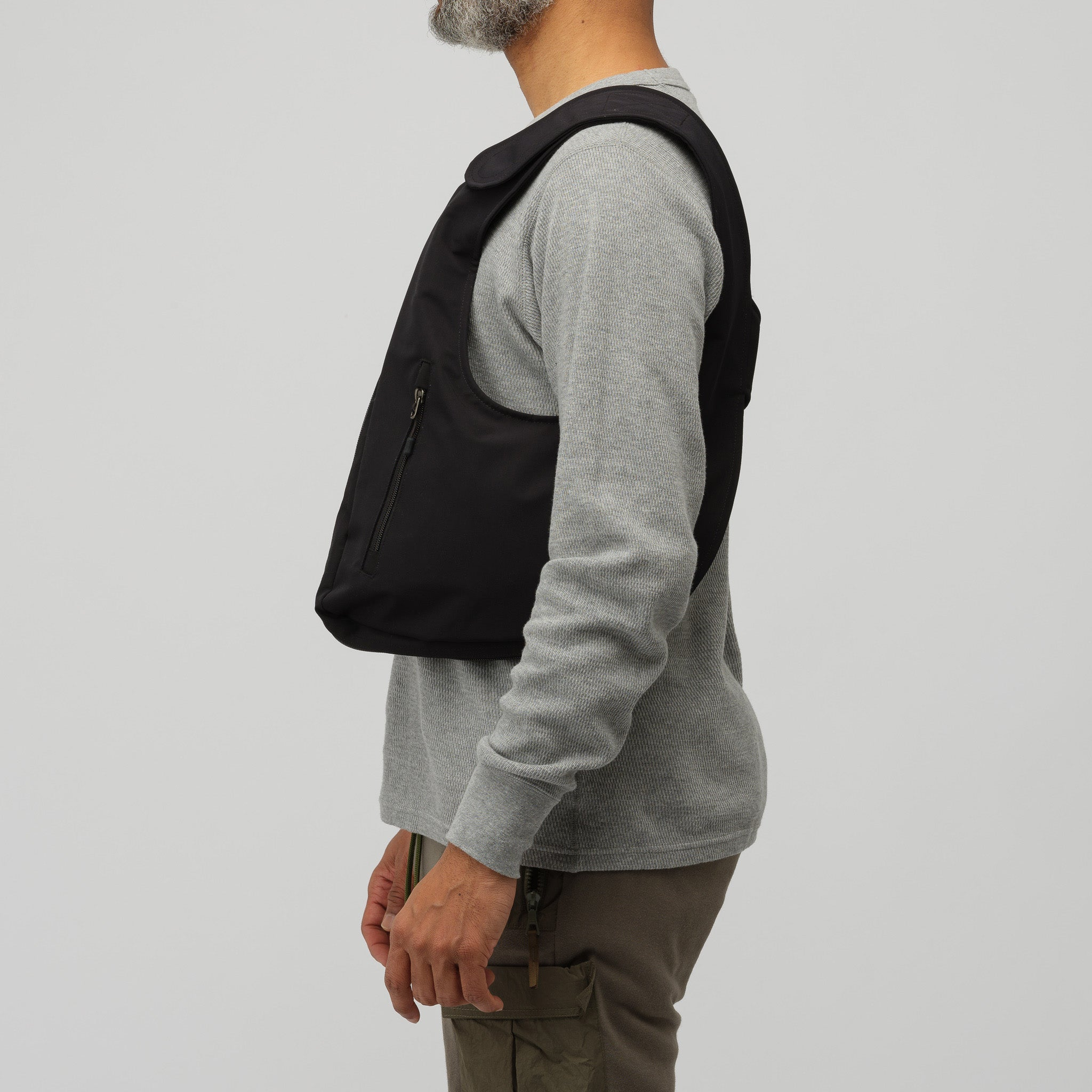 Holster Bag in Black