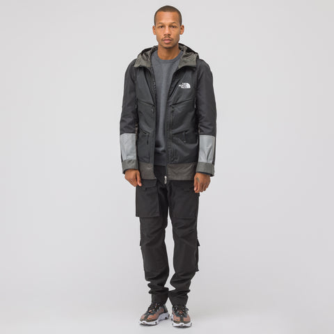 Junya Watanabe x The North Face Backpack Coat in Black - Notre