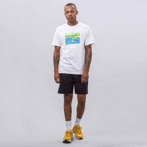 Know Wave Trust Issues T-Shirt in White - Notre