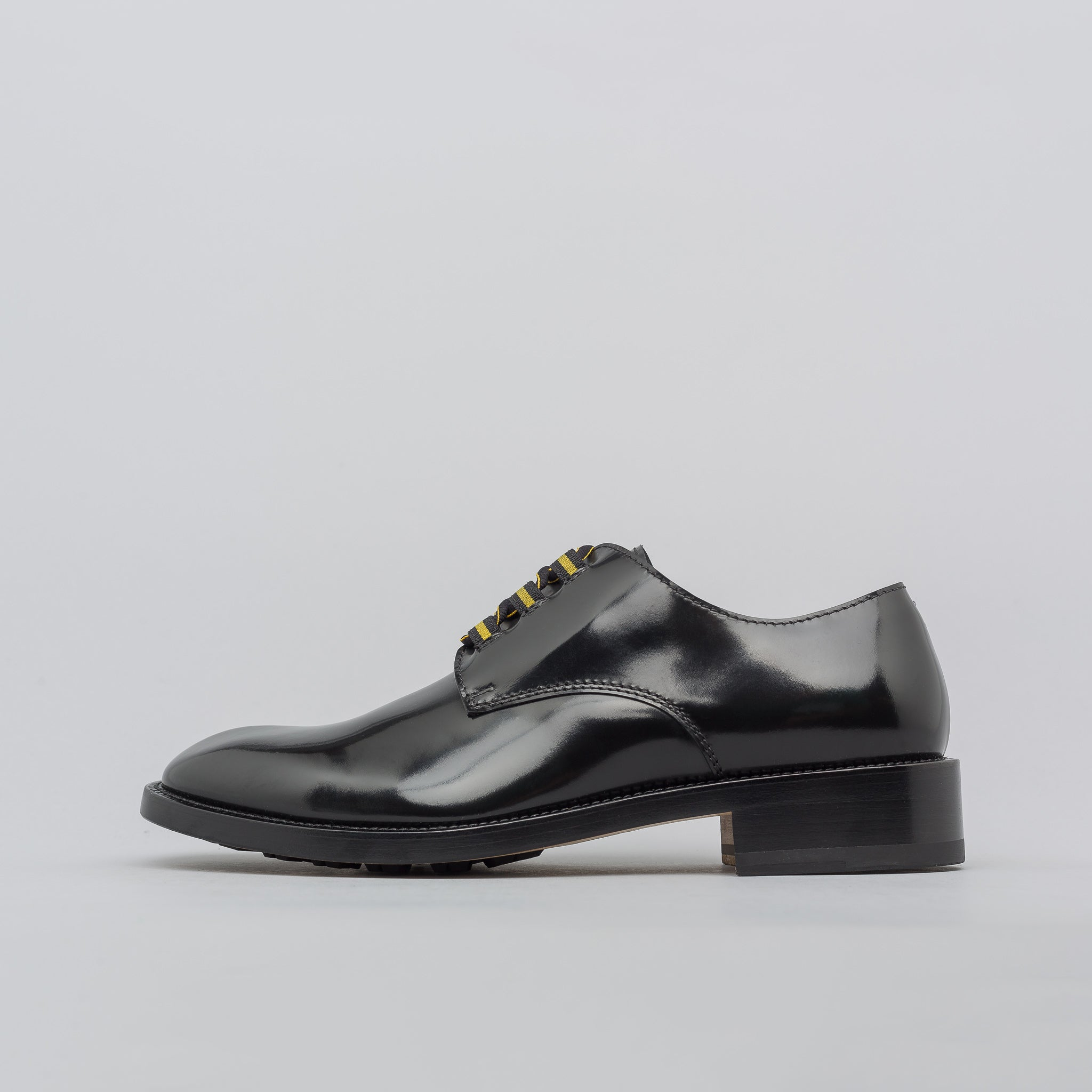 Dress Shoe in Black