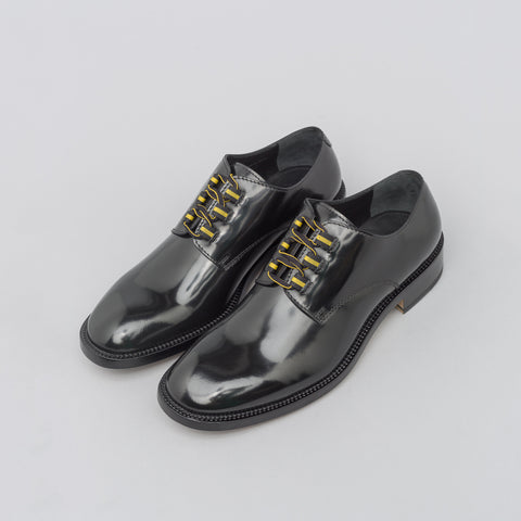 Maison Margiela Dress Shoe in Black - Notre