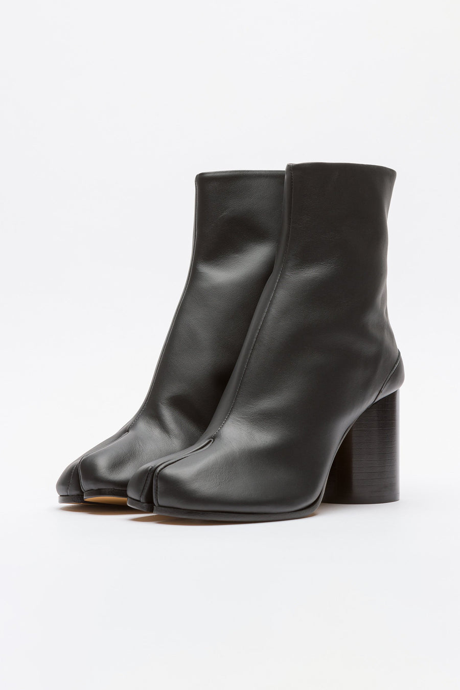 Maison Margiela Tabi Boot in Black - Notre