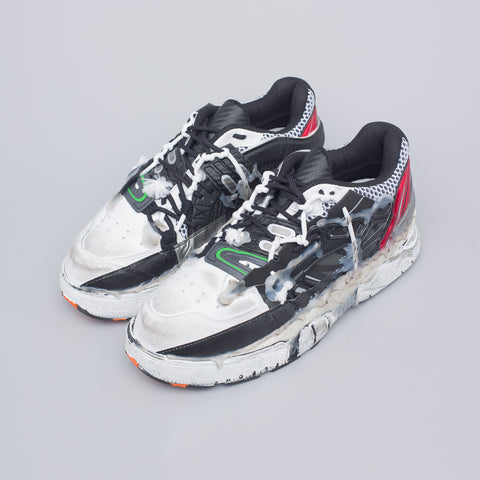 Maison Margiela 22 Fusion Low Sneaker in Multicolor - Notre