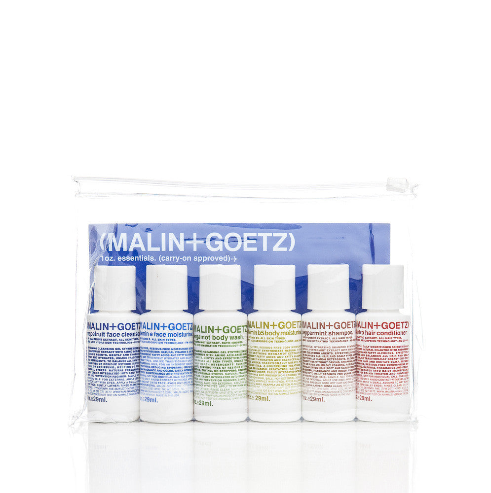 (MALIN+GOETZ) - Essential Travel Kit - Notre