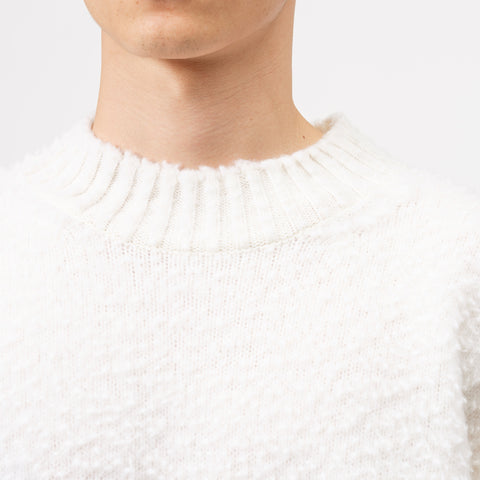 Maison Margiela Sweater in White - Notre