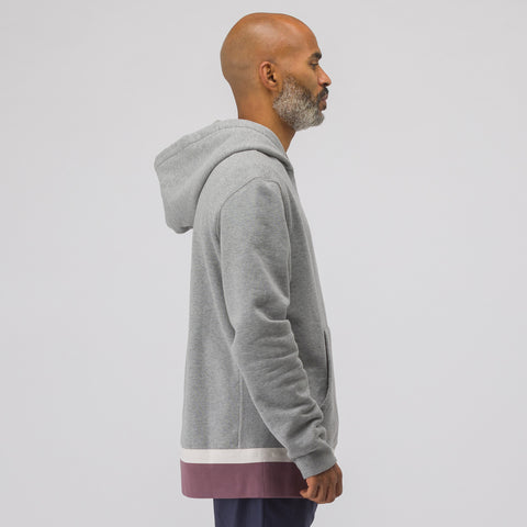 Marni Hooded Sweatshirt in Grey - Notre