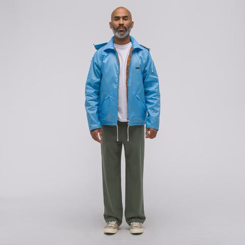 Marni Nylon Jacket in Light Blue - Notre