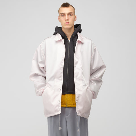Marni Jacket in Pink - Notre