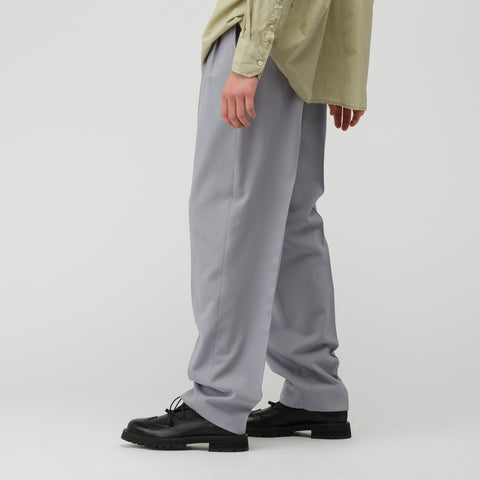 Marni Trousers in Grey - Notre