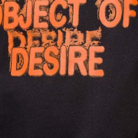 MISBHV Object of Desire T-Shirt in Black - Notre