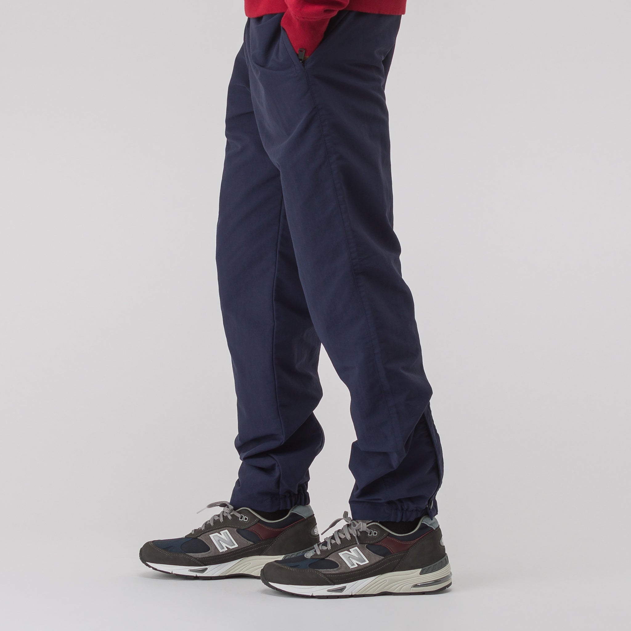 Joris Pant in Blue