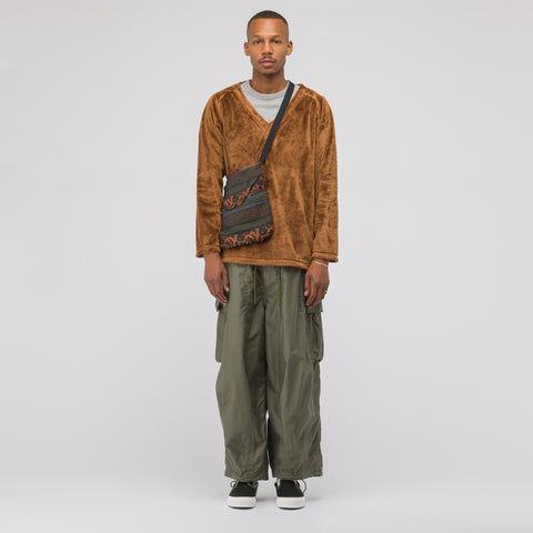 Needles BDU H.D. Pant in Olive - Notre