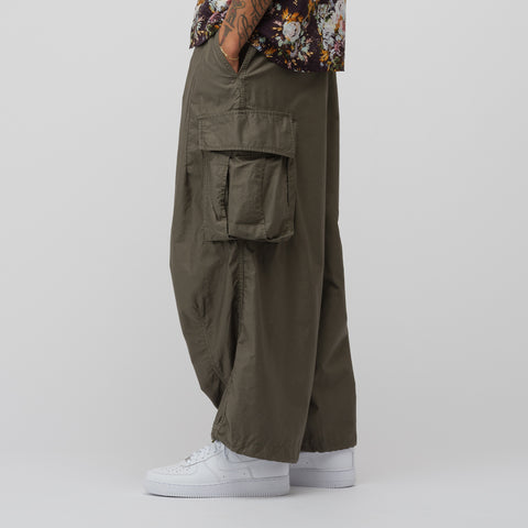 Needles H.D. BDU Pant in Olive - Notre
