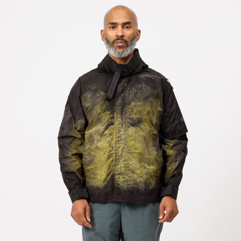 Nemen Guard Jacket in Acid Dye - Notre