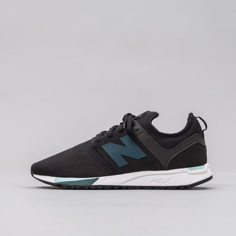 New Balance MRL247 Sport in Black - Notre